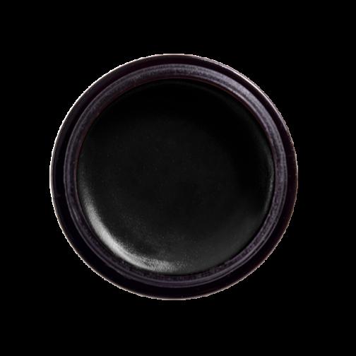 Delineador en gel negro