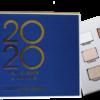 Maquillaje sombra 2020