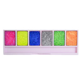 Paleta de Glitter